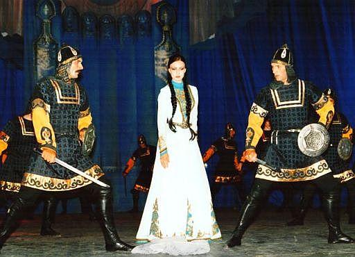 Традиционные осетинские нормы поведения