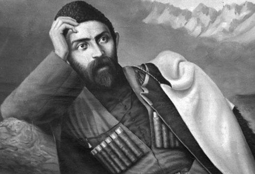 Южная и Северная Осетия отмечают 159-летие со дня рождения Коста Хетагурова