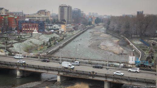 Опасные воды. Кто загрязняет реки Северной Осетии?