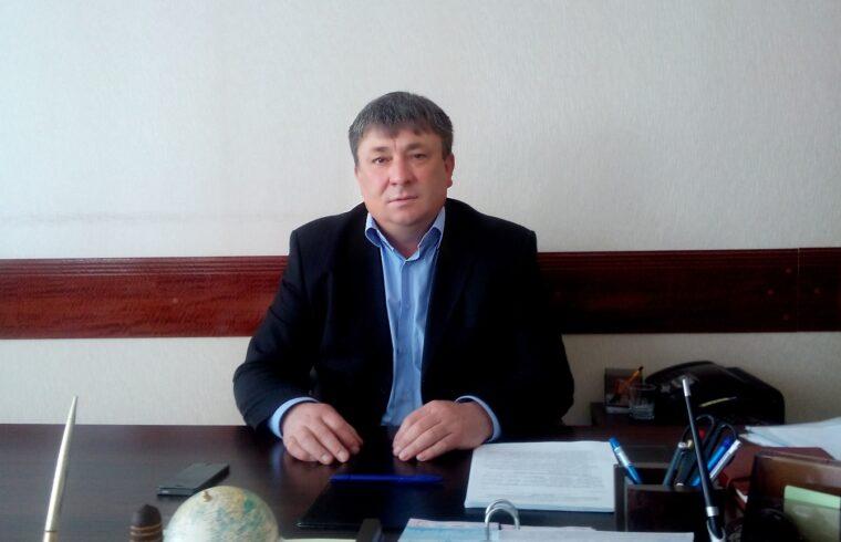 Вахтанг Мамитов: «Задача руководства района — быть рядом с народом и решать его проблемы»