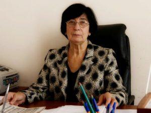 Белла ПЛИЕВА: «Статья направлена на негативное отношение к ЦИК и законам»