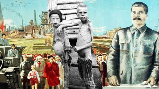 """""""Левада-центр"""": Уровень одобрения Сталина россиянами побил рекорд"""