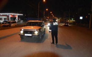 Сотрудники ДПС задержали водителя, вновь севшего за руль пьяным