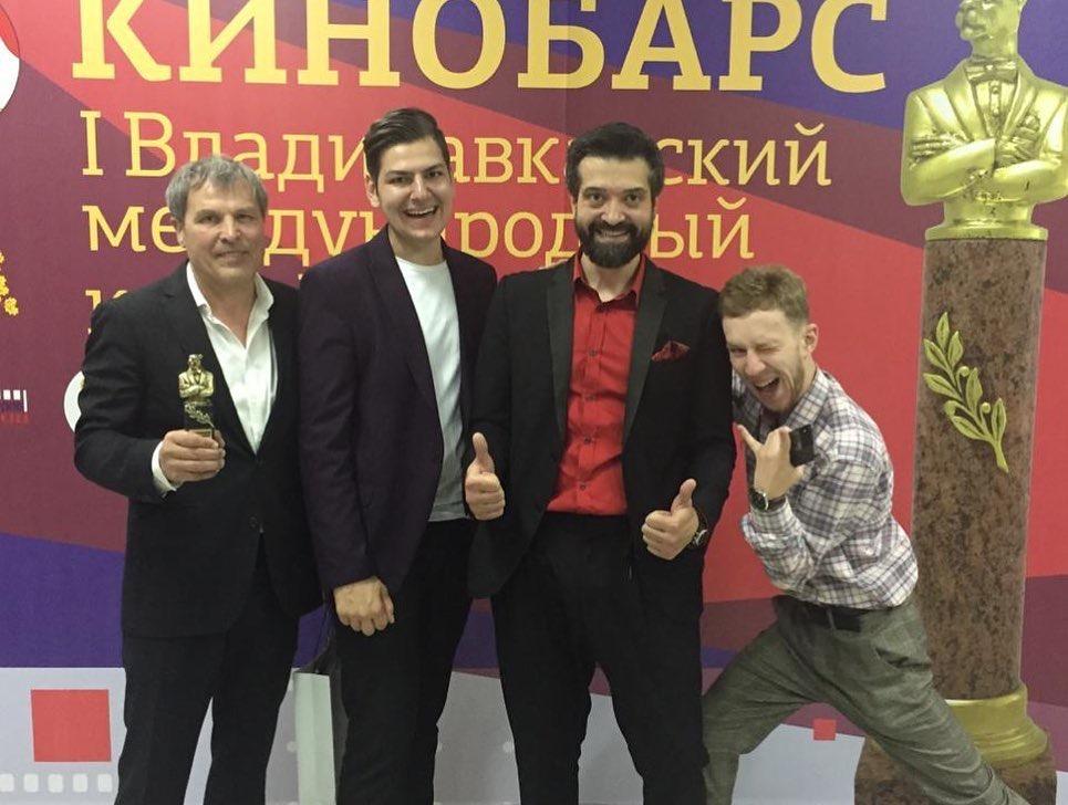 Алан Догузов:«Владикавказ всегда был центром кинематографа на Северном Кавказе»