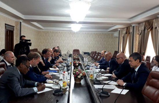 Мурат Джиоев: «Со стороны международных организаций к ситуации предвзятое отношение»
