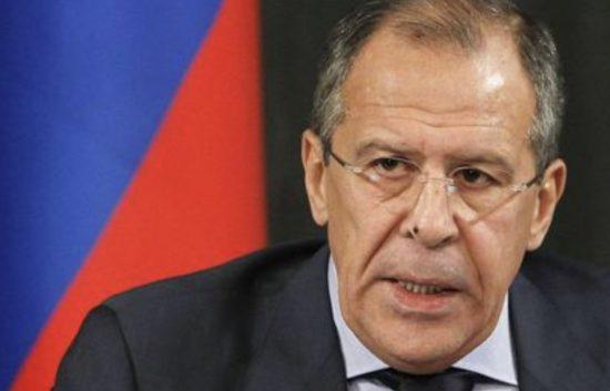 Лавров: Россия не начнет войну, если Грузия вступит в НАТО
