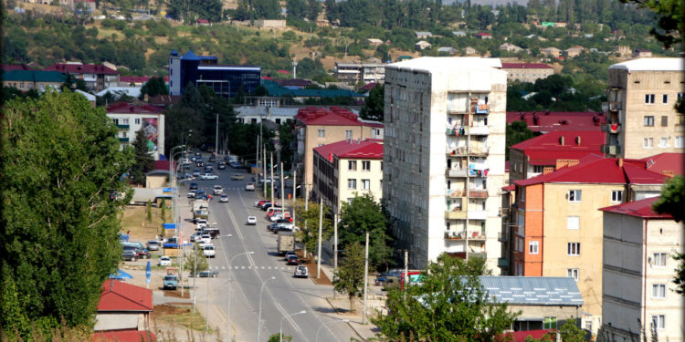 Цхинвал обвинил Тбилиси в «ползучей оккупации» и «прямом подкупе» населения