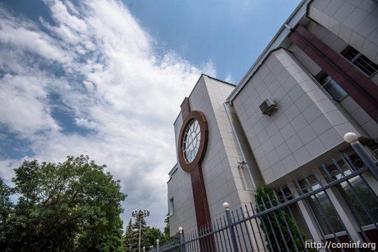 Нацбанк Южной Осетии за год перечислил в бюджет более 28 млн. рублей