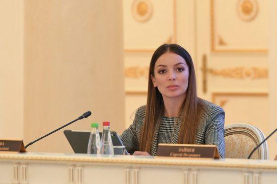 Зарина Догузова попросила регионы дополнительно поддержать туристическую отрасль