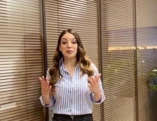 Зарина Догузова призвала россиян посетить Осетию