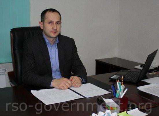 Власти Южной Осетии и руководство северокавказской таможни обсудят проблему провоза продуктов питания