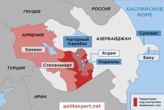 Манукян спрогнозировал итоги вмешательства Турции в карабахский конфликт