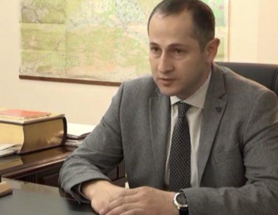 Бибилов внес в парламент кандидатуру Бекоева на пост премьера