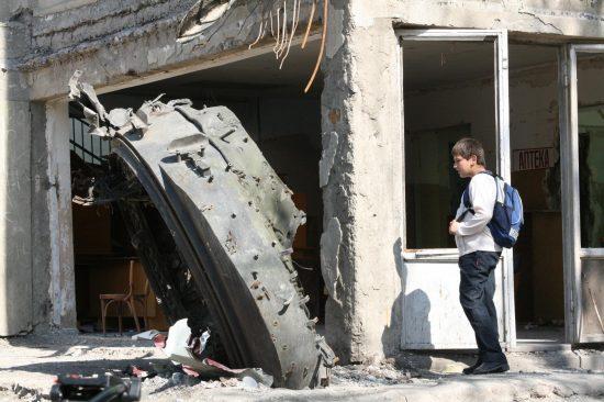 Война 08.08.08 – международное преступление ради личной выгоды