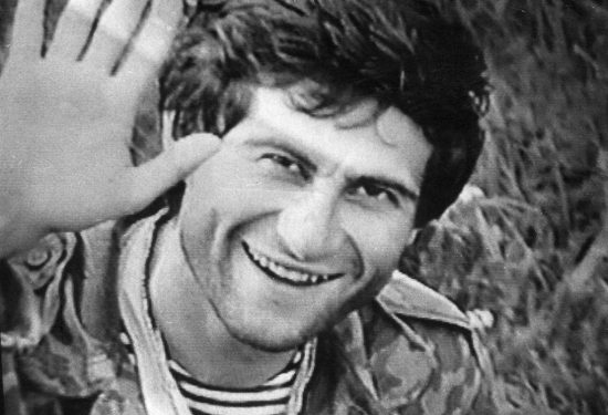 Легендарный (В воскресенье, 18 октября, исполняется 55 лет Алану Джиоеву (Парпату)