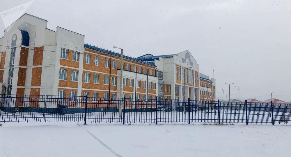 В Минобразования Южной Осетии пояснили, кто пойдет в школу на новой неделе