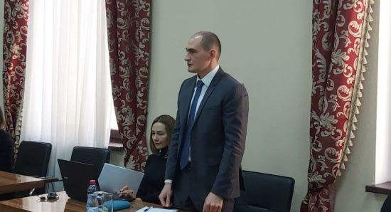 Бибилов назначил нового главу аппарата правительства Южной Осетии