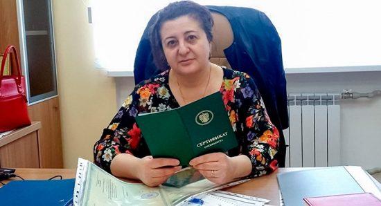 Кабмин Южной Осетии уволил замминистра здравоохранения Агунду Плиеву