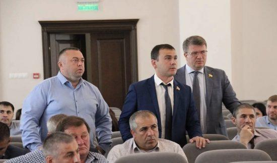 Неудачная неделя для оппозиционного агитпропа