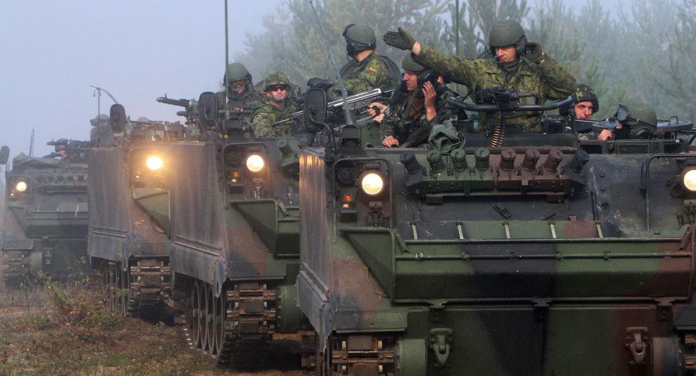 В случае повторения авантюры 2008-го танки из Цхинвала быстро дойдут до Тбилиси - эксперт